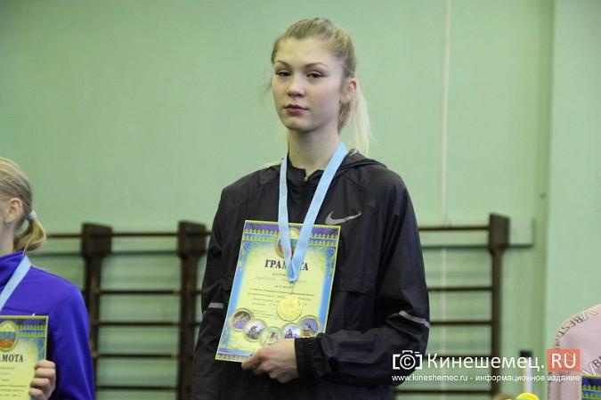 Дочь Олимпийского чемпиона Сергея Клюгина покоряла «Эверест» в Кинешме фото 54