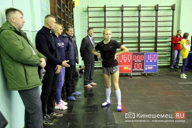 Дочь Олимпийского чемпиона Сергея Клюгина покоряла «Эверест» в Кинешме фото 34