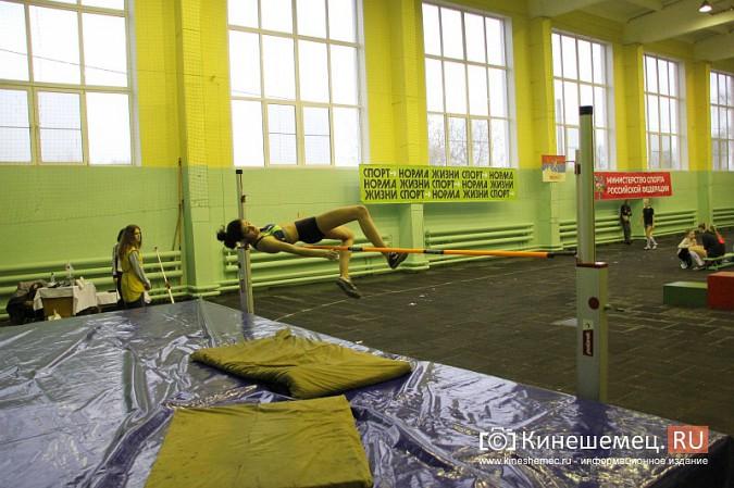 Дочь Олимпийского чемпиона Сергея Клюгина покоряла «Эверест» в Кинешме фото 29