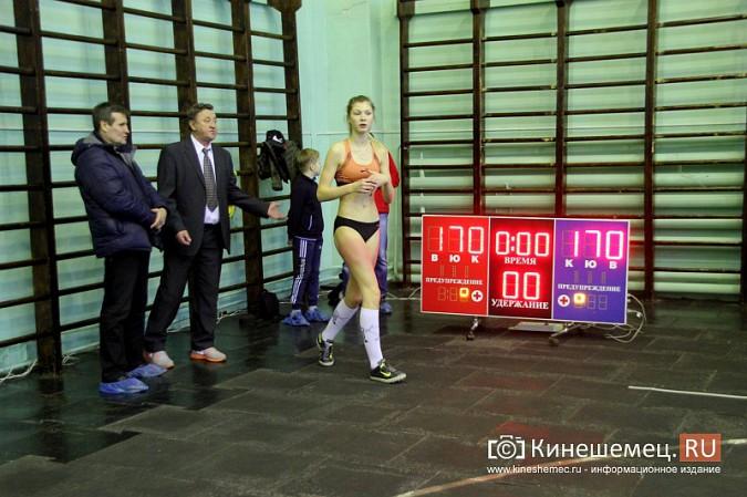 Дочь Олимпийского чемпиона Сергея Клюгина покоряла «Эверест» в Кинешме фото 40