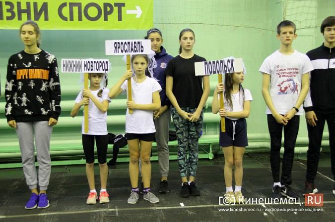 Дочь Олимпийского чемпиона Сергея Клюгина покоряла «Эверест» в Кинешме фото 5