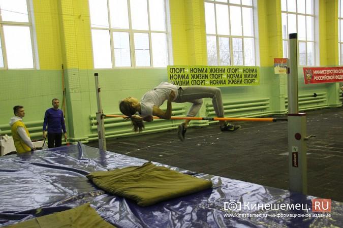 Дочь Олимпийского чемпиона Сергея Клюгина покоряла «Эверест» в Кинешме фото 56