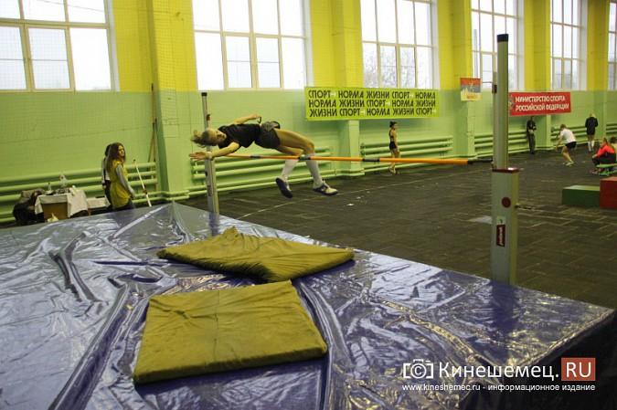 Дочь Олимпийского чемпиона Сергея Клюгина покоряла «Эверест» в Кинешме фото 30