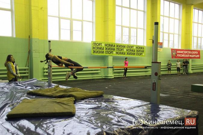 Дочь Олимпийского чемпиона Сергея Клюгина покоряла «Эверест» в Кинешме фото 25