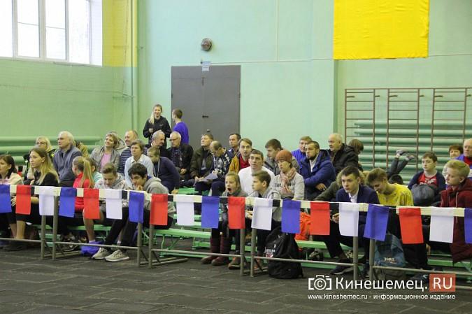 Дочь Олимпийского чемпиона Сергея Клюгина покоряла «Эверест» в Кинешме фото 21