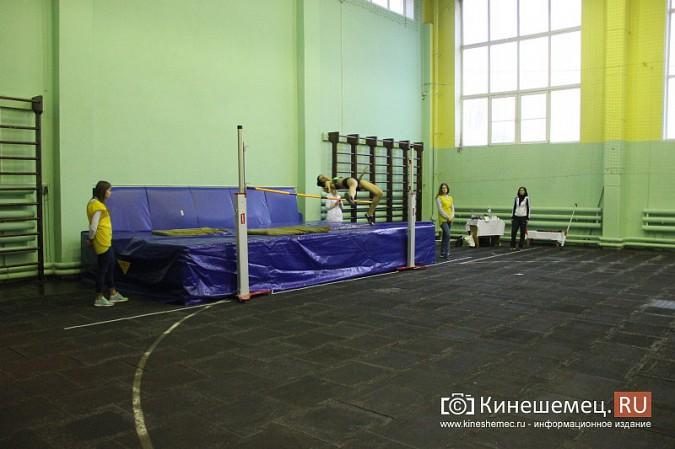Дочь Олимпийского чемпиона Сергея Клюгина покоряла «Эверест» в Кинешме фото 33