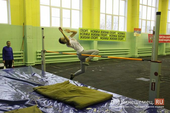 Дочь Олимпийского чемпиона Сергея Клюгина покоряла «Эверест» в Кинешме фото 59