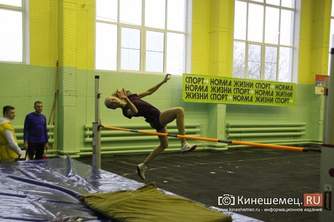Дочь Олимпийского чемпиона Сергея Клюгина покоряла «Эверест» в Кинешме фото 58