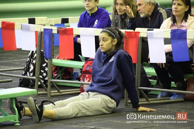 Дочь Олимпийского чемпиона Сергея Клюгина покоряла «Эверест» в Кинешме фото 22