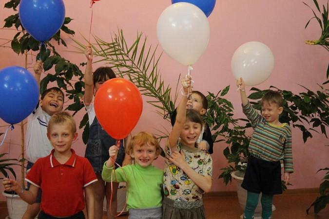 В Кинешме прошла акция «Подари игрушку детям» фото 2