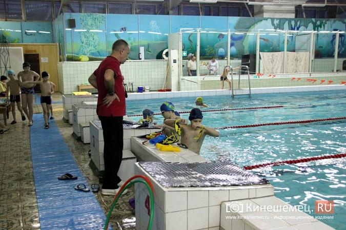 У спортивного плавания в Наволоках перспектив нет фото 5