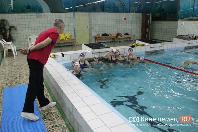 У спортивного плавания в Наволоках перспектив нет фото 12