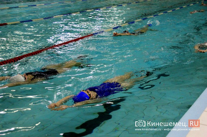 У спортивного плавания в Наволоках перспектив нет фото 6
