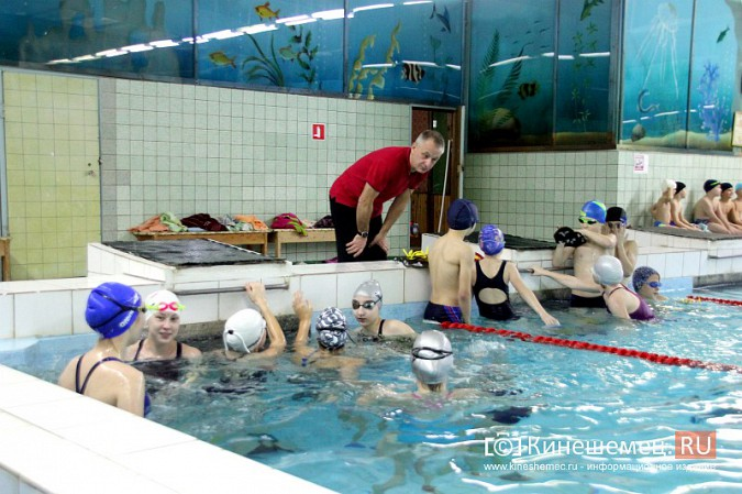 У спортивного плавания в Наволоках перспектив нет фото 9