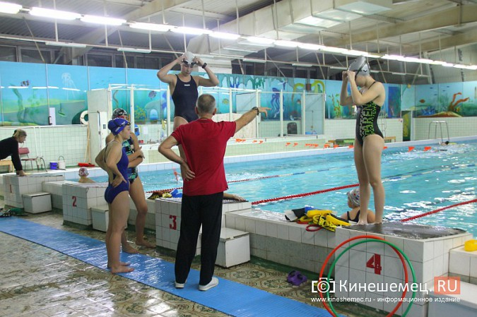 У спортивного плавания в Наволоках перспектив нет фото 16