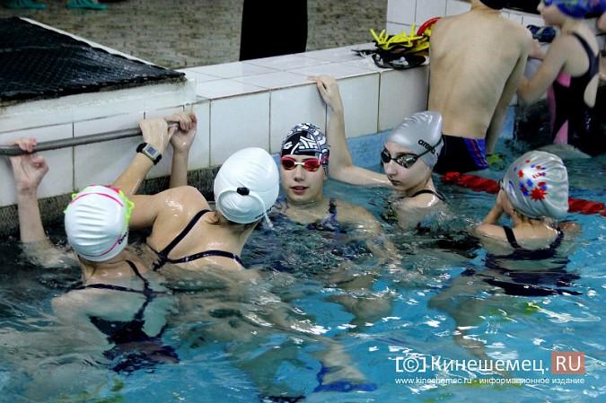 У спортивного плавания в Наволоках перспектив нет фото 8