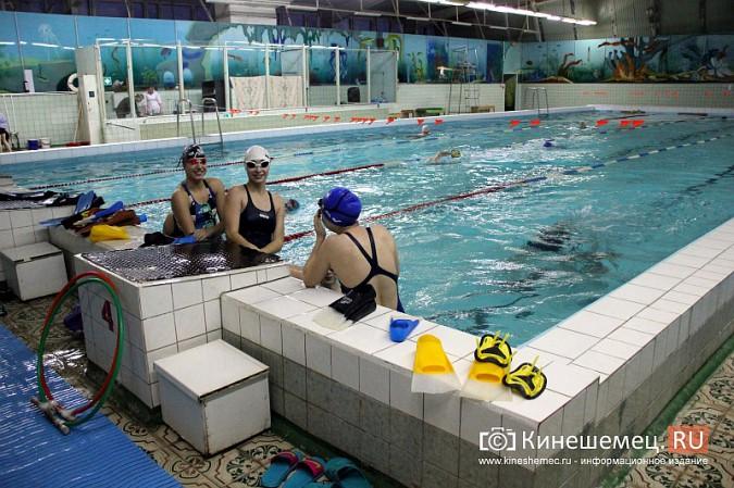 У спортивного плавания в Наволоках перспектив нет фото 3