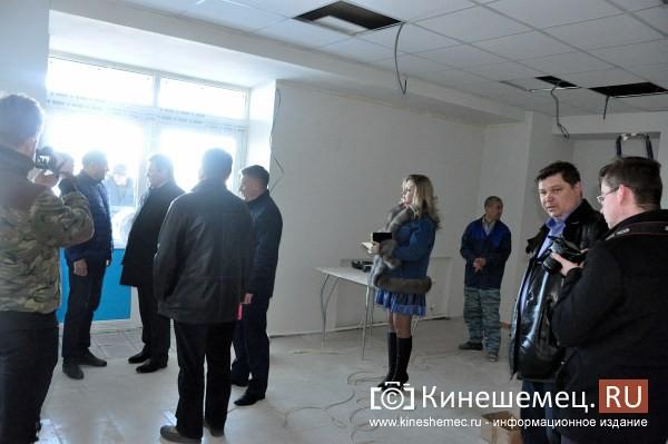 Мэр Кинешмы взял себе в референты родниковского депутата фото 4
