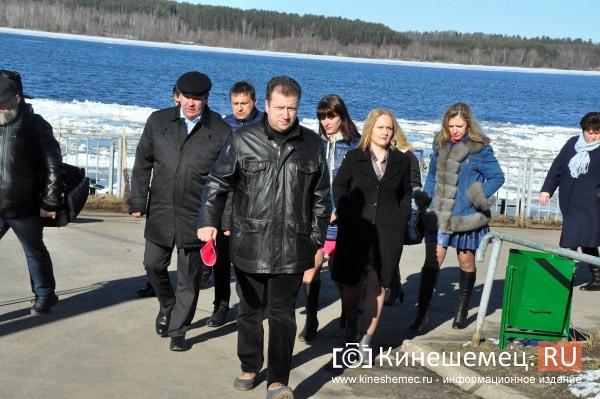 Мэр Кинешмы взял себе в референты родниковского депутата фото 3