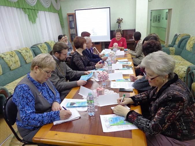 В Кинешме состоялось открытие кабинета социальной реабилитации и абилитации инвалидов фото 2