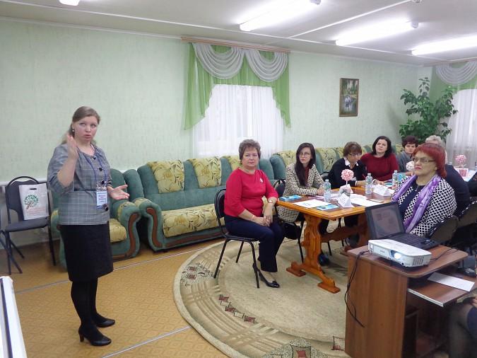 В Кинешме состоялось открытие кабинета социальной реабилитации и абилитации инвалидов фото 4