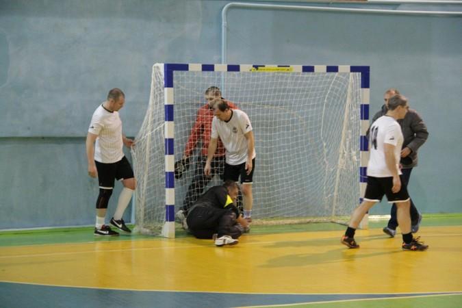 В чемпионате Кинешмы по мини-футболу установилось троевластие фото 3