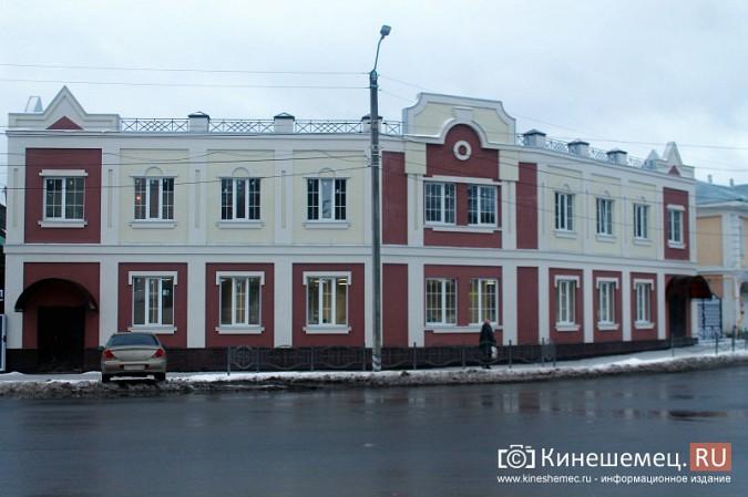 Новый жилой дом в центре Кинешмы чудесным образом превращается в офисное здание фото 4