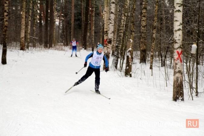 В Кинешме лыжники соревновались на призы Союза десантников фото 21
