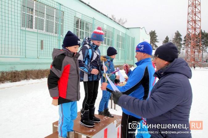 В Кинешме лыжники соревновались на призы Союза десантников фото 10