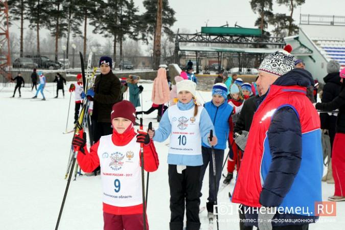 В Кинешме лыжники соревновались на призы Союза десантников фото 9
