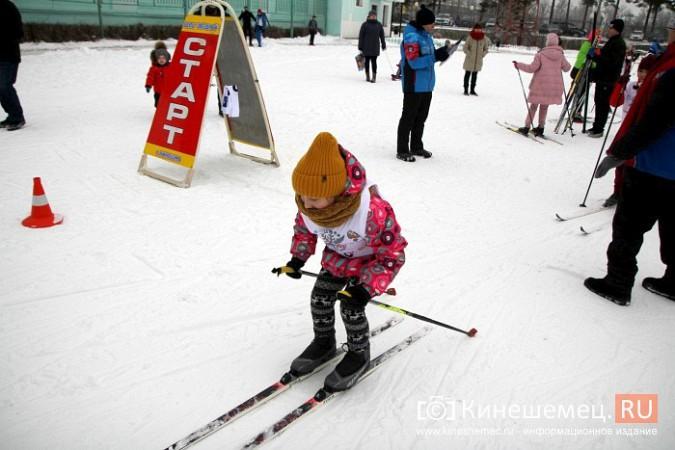 В Кинешме лыжники соревновались на призы Союза десантников фото 8