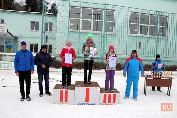 В Кинешме лыжники соревновались на призы Союза десантников фото 12
