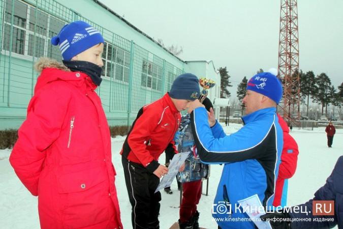 В Кинешме лыжники соревновались на призы Союза десантников фото 5