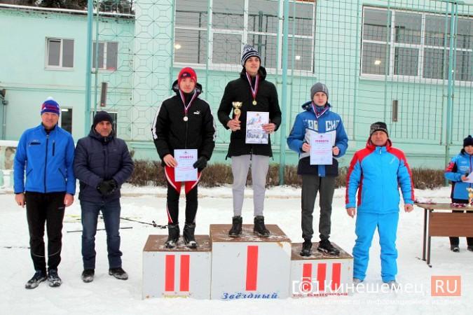 В Кинешме лыжники соревновались на призы Союза десантников фото 34