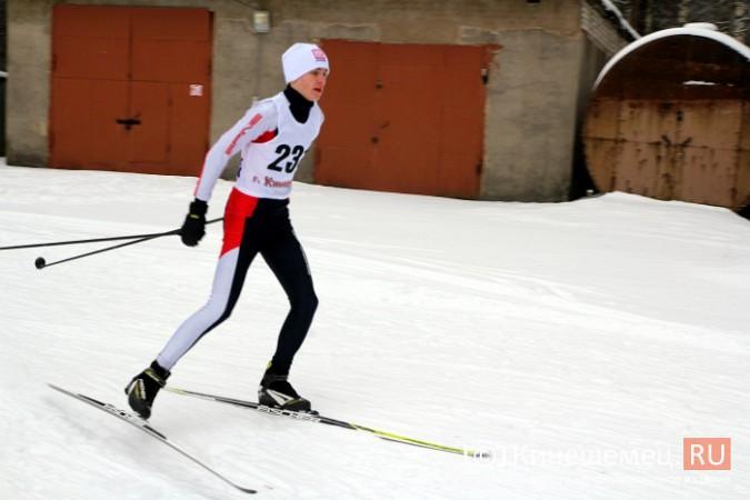 В Кинешме лыжники соревновались на призы Союза десантников фото 32