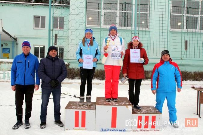 В Кинешме лыжники соревновались на призы Союза десантников фото 37