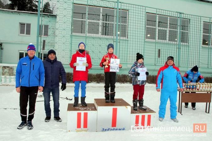 В Кинешме лыжники соревновались на призы Союза десантников фото 6