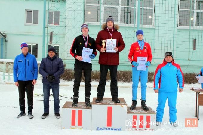 В Кинешме лыжники соревновались на призы Союза десантников фото 26