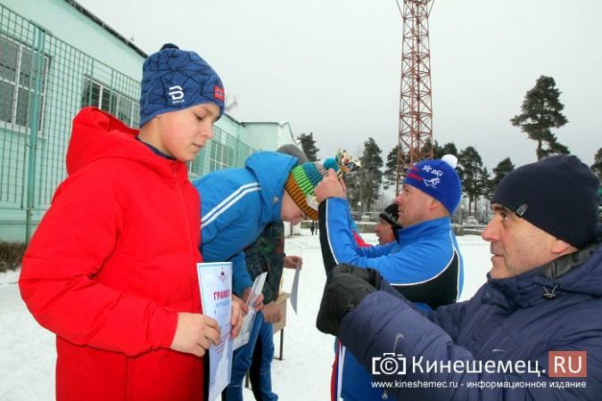 В Кинешме лыжники соревновались на призы Союза десантников фото 18