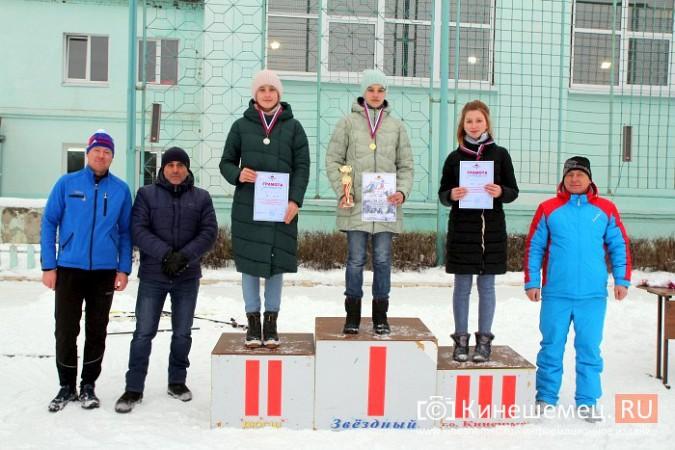 В Кинешме лыжники соревновались на призы Союза десантников фото 25