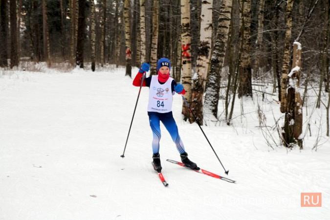 В Кинешме лыжники соревновались на призы Союза десантников фото 24