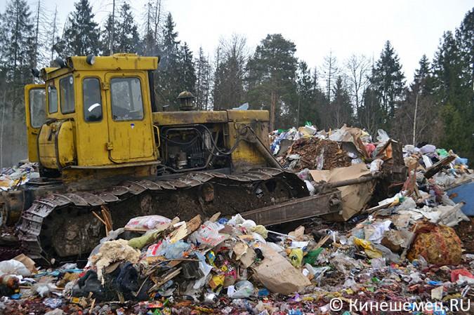 В Кинешме намерены до 2023 года разрешить многолетние экологические проблемы фото 2