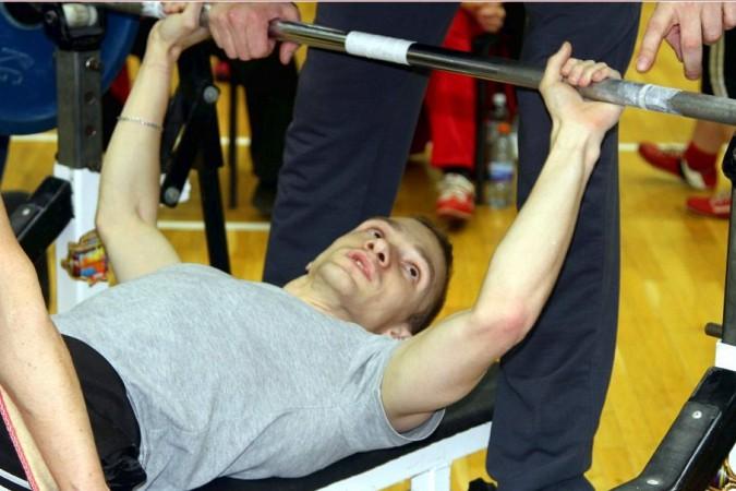 В Кинешме пожар уничтожил все имущество паралимпийца - рекордсмена мира Евгения Корнилова фото 3