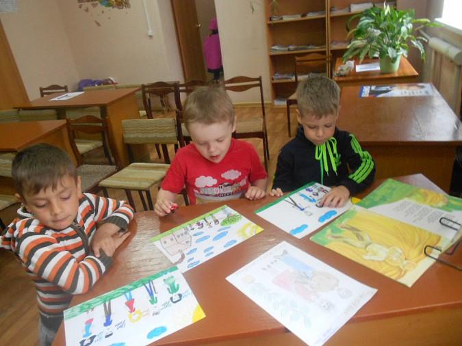 Песни и стихи о семье звучали в кинешемской библиотеке фото 5