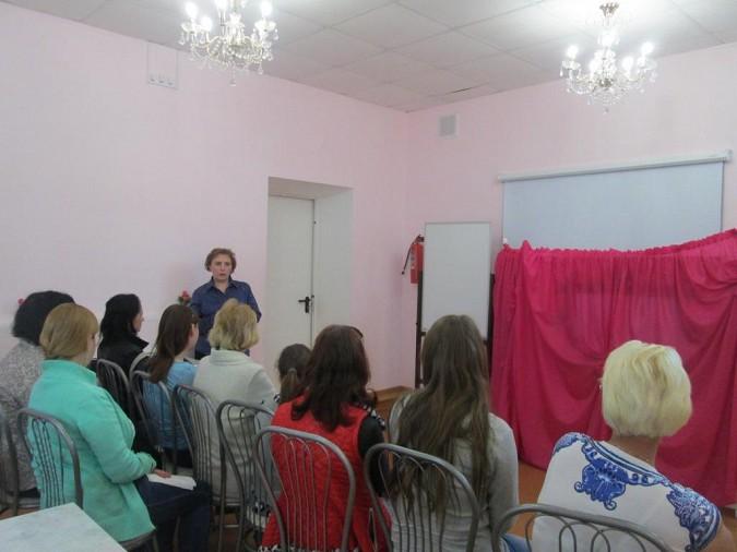 Подросткам в Кинешме помогают выбрать профессию фото 2