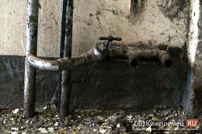 Кинешемские огнеметчики на развалинах химбригады вспомнили Чечню фото 73