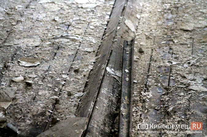 Кинешемские огнеметчики на развалинах химбригады вспомнили Чечню фото 71