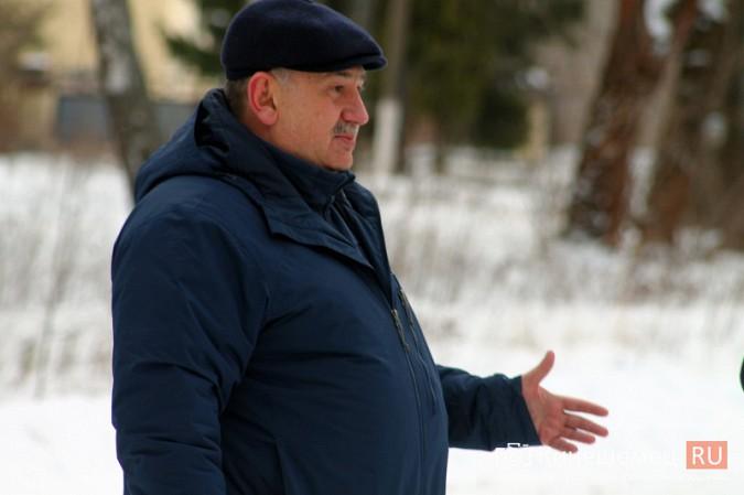 Кинешемские огнеметчики на развалинах химбригады вспомнили Чечню фото 47