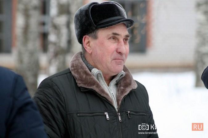 Кинешемские огнеметчики на развалинах химбригады вспомнили Чечню фото 29