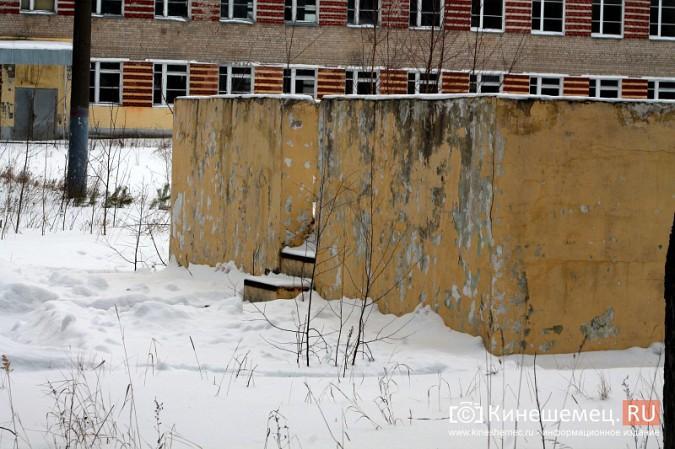 Кинешемские огнеметчики на развалинах химбригады вспомнили Чечню фото 67